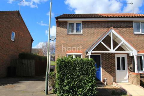 2 bedroom semi-detached house for sale - Horsford Street