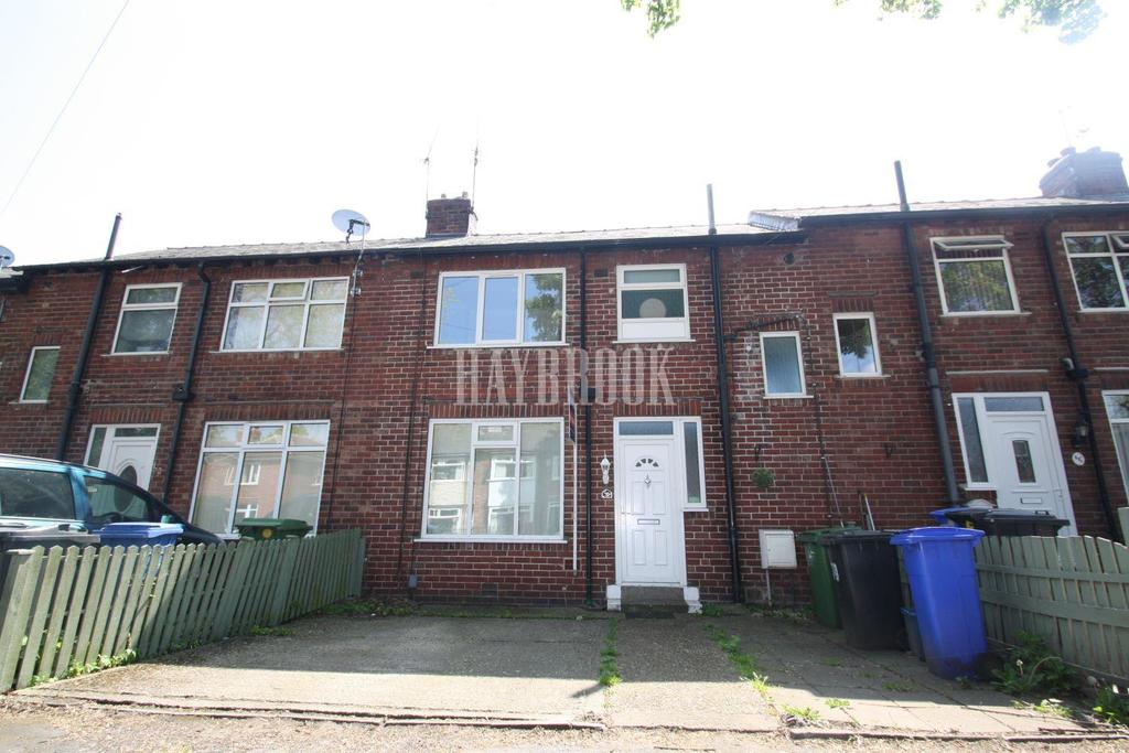3 Bedrooms Terraced House for sale in Maple Grove, Handsworth, S9