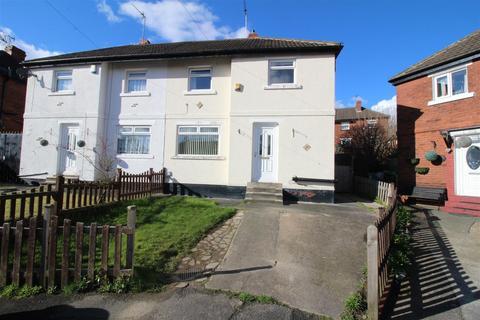 3 bedroom semi-detached house to rent - Ashbourne Haven, Bradford, BD2 4DN