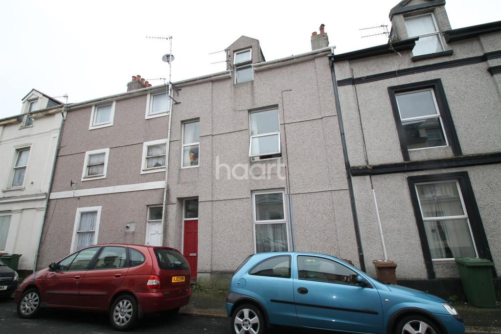 1 Bedroom Flat for sale in Wolsdon Street, Stonehouse