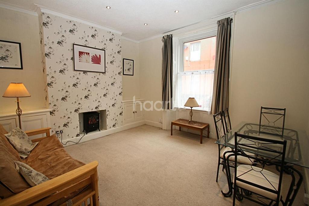 1 Bedroom Flat for sale in Wolsdon Street, Stonehouse