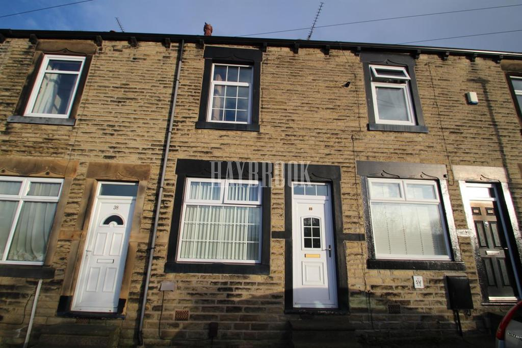 2 Bedrooms Terraced House for sale in Raley Street, Barnsley