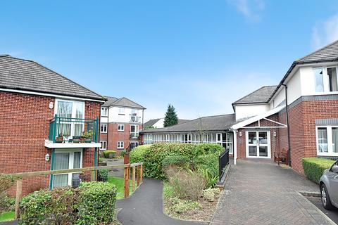 1 bedroom flat for sale - Fielders Court, Kenilworth Gardens, West End, Southampton, Hampshire, SO30 3HH