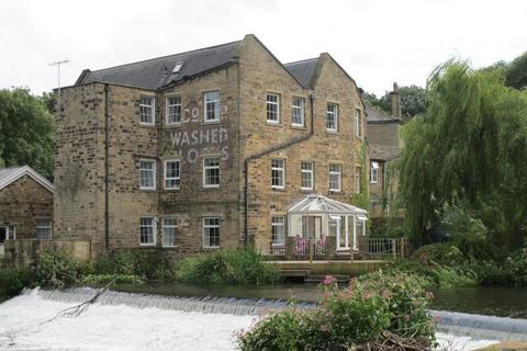 2 bedroom apartment to rent - HIRST MILL, SALTAIRE, BD18 4DA