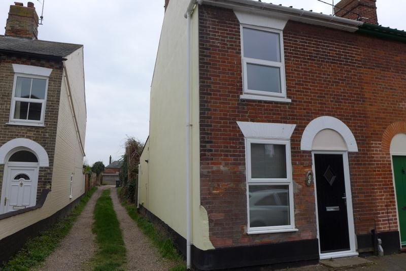 2 Bedrooms House for rent in Fair Close, Beccles