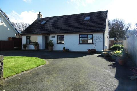 4 bedroom detached bungalow for sale - Pafin Bach, Carreg Coetan, Newport, Pembrokeshire