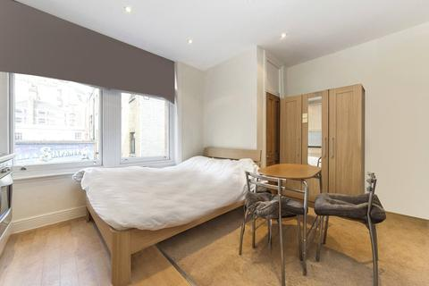 Studio to rent - Charing Cross Mansions, London, WC2H