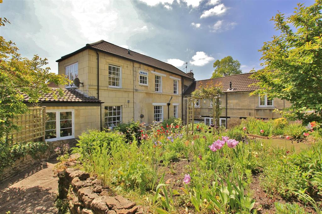 3 Bedrooms Detached House for sale in Market Street, Bradford-On-Avon