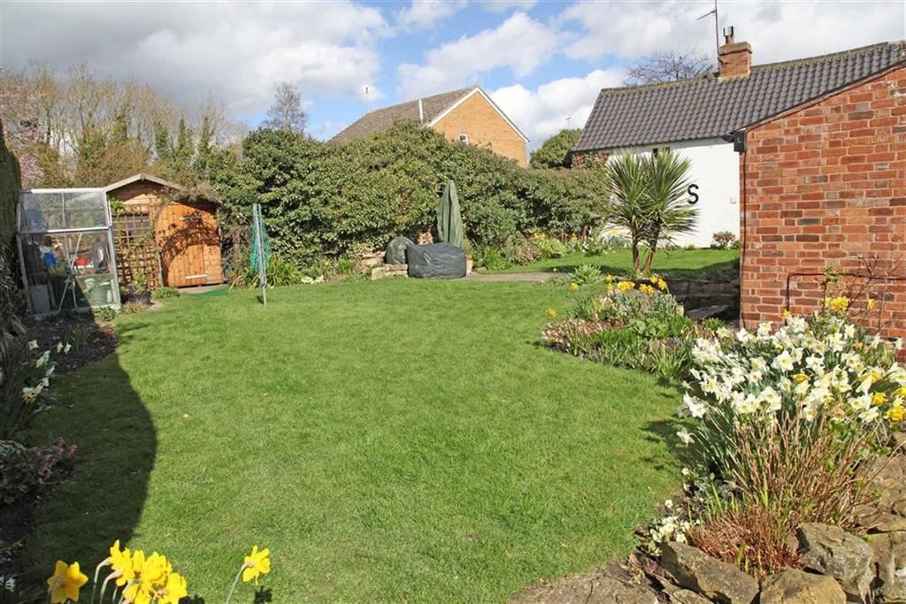 3 Bedrooms Detached House for sale in Langton Road, Great Bowden