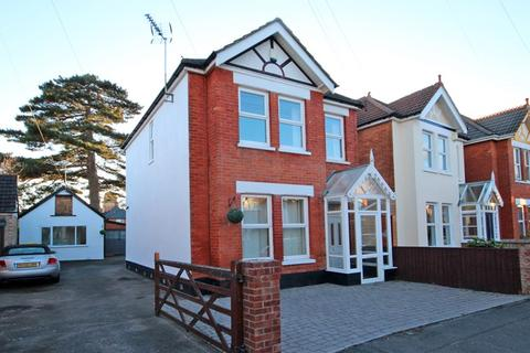 4 bedroom detached house for sale - Colville Road, Bournemouth