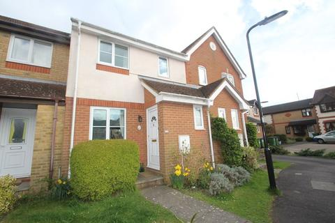 3 bedroom terraced house for sale - Dundonald Close, Southampton