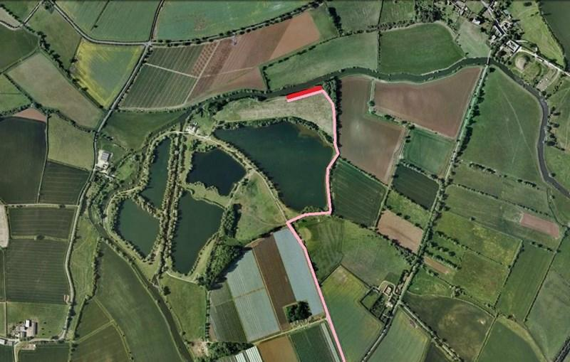 Land Commercial for sale in PE8 Manor Meadows