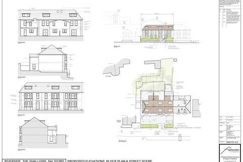 Residential development for sale - The Shallows, Saltford, Bristol