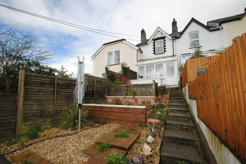 2 bedroom terraced house to rent - Lower Cleaverfield, Launceston