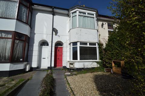 1 bedroom flat for sale - Richmond Terrace, Barnstaple