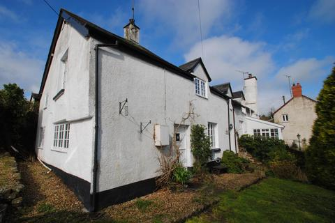 3 bedroom semi-detached house for sale - George Nympton, South Molton