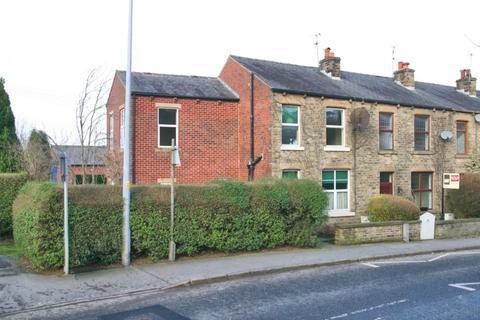 3 bedroom semi-detached house for sale - Wellington Road,  Bollington, SK10