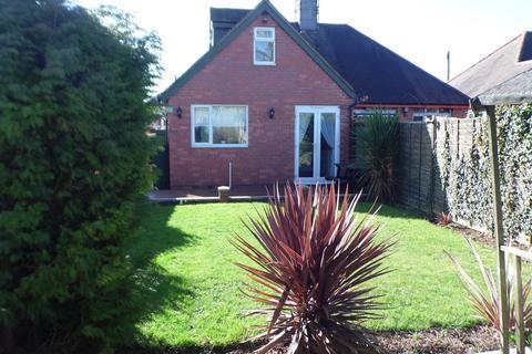 4 bedroom semi-detached bungalow to rent - Malcolm Drive, Northampton,