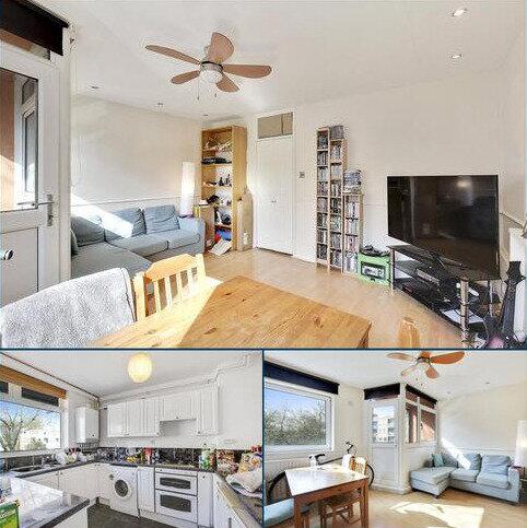 3 bedroom flat to rent - Dacca Street, London, SE8