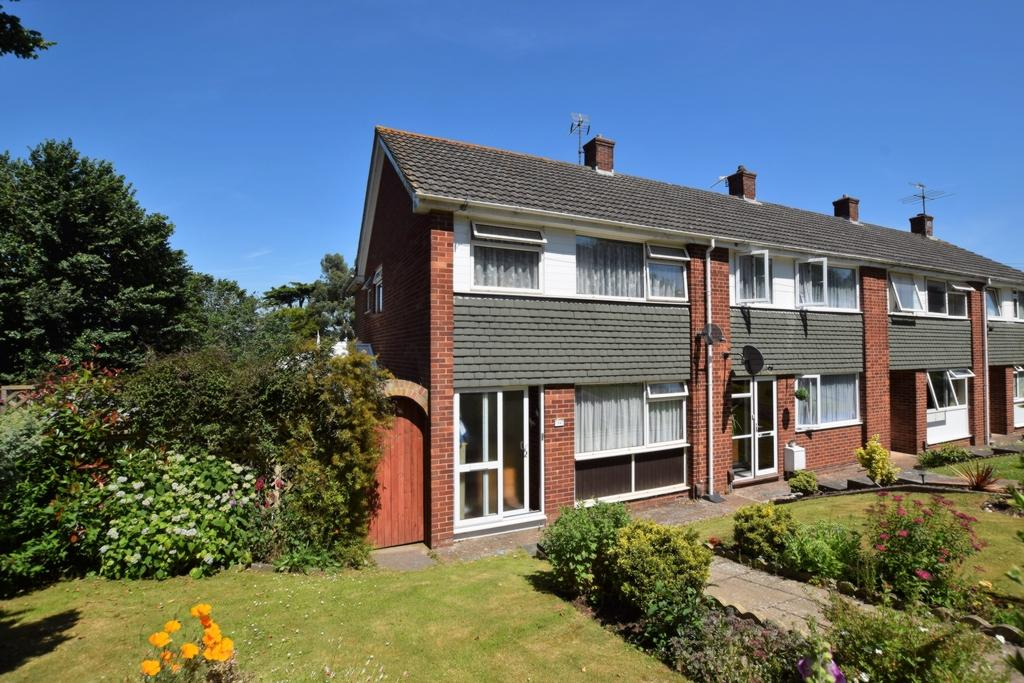 3 Bedrooms House for sale in Woodbury View, St Thomas, EX2