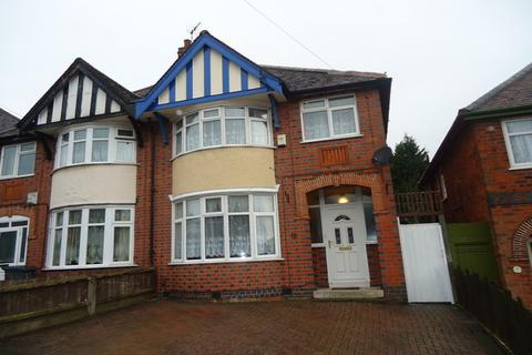 3 bedroom semi-detached house for sale - Dorchester Road, Leicester, LE3