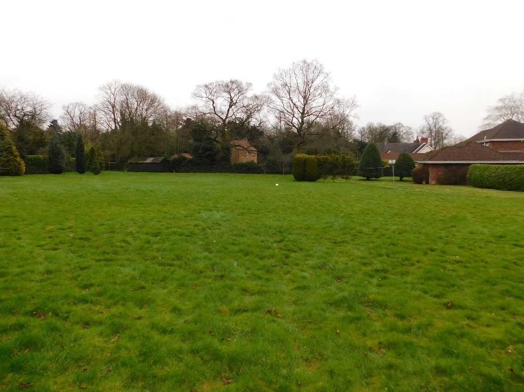 4 Bedrooms Land Commercial for sale in MESSINGHAM LANE, SCAWBY, BRIGG