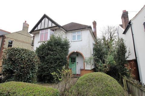 4 bedroom detached house for sale - Cherry Hinton Road, Cambridge