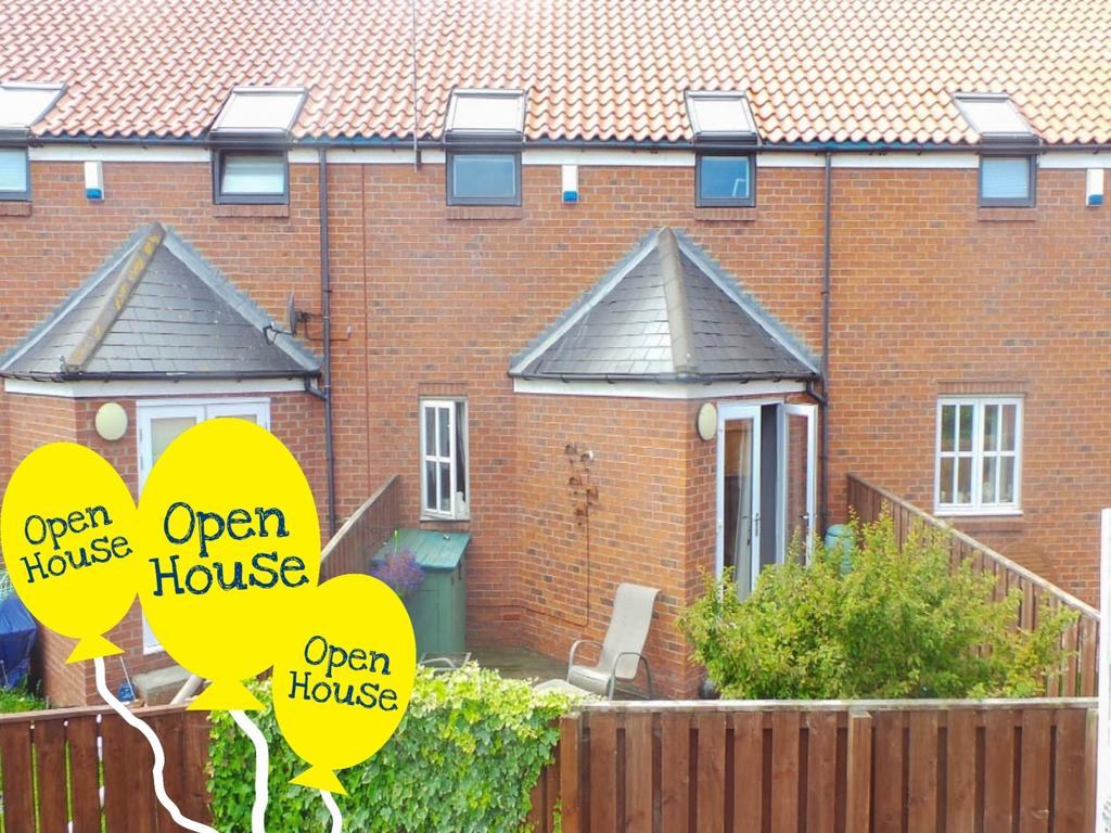 3 Bedrooms House for sale in South Farm, Ryhope