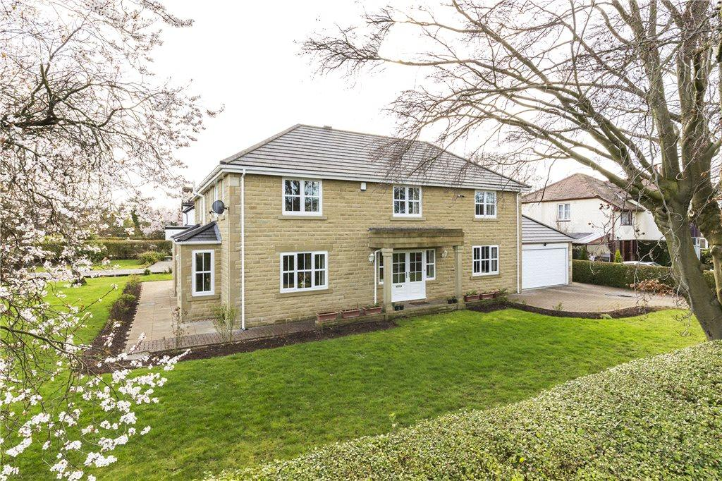 5 Bedrooms Detached House for sale in Whinfield, Leeds, West Yorkshire