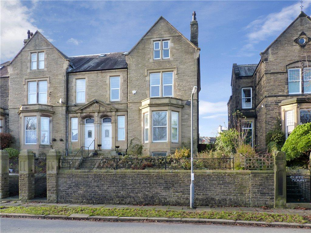 6 Bedrooms Unique Property for sale in Finedon Villas B, Woodville Road, Keighley, West Yorkshire