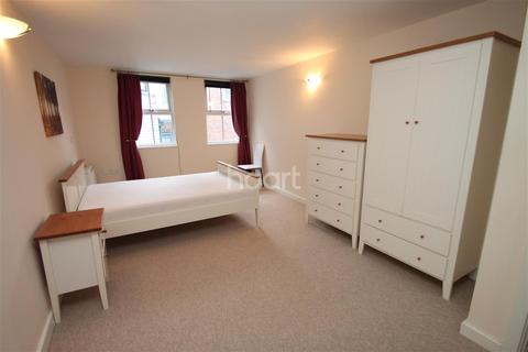 3 bedroom detached house to rent - Alexandra House opposite Curve Leicester