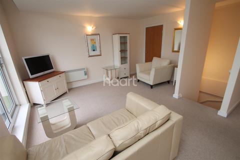 3 bedroom apartment to rent - Alexandra House