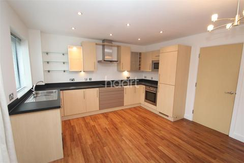 2 bedroom apartment to rent - Marine House, NG7