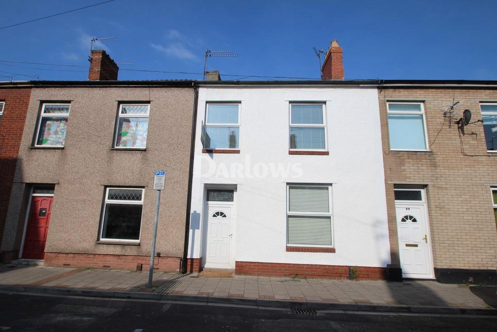 3 Bedrooms Terraced House for sale in Adeline Street, Splott, Cardiff