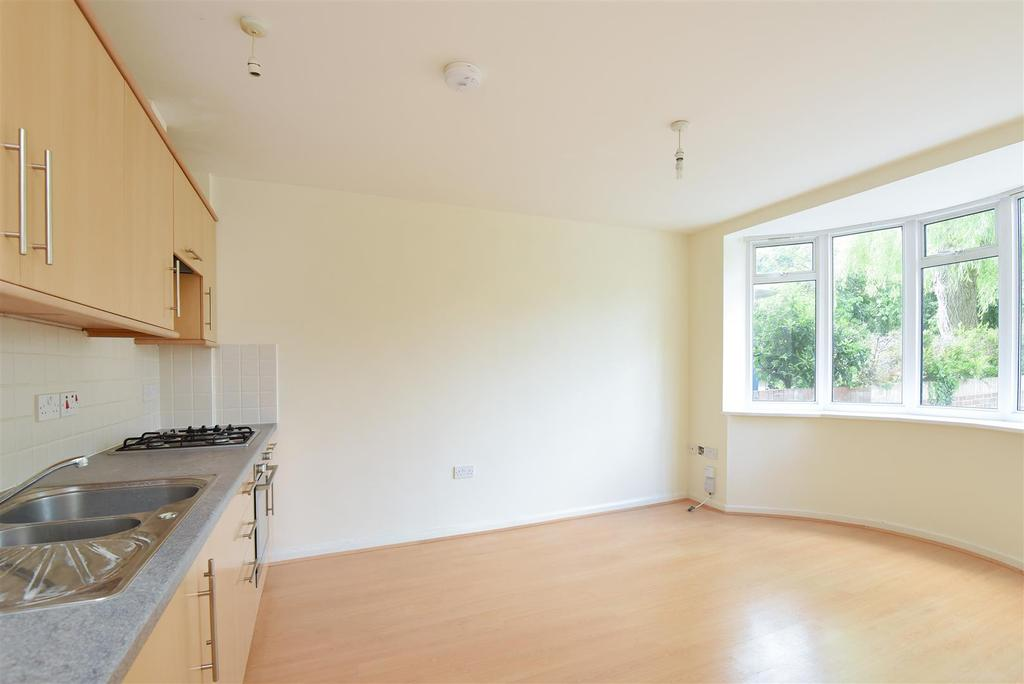 1 Bedroom Apartment Flat for sale in Van Diemans Lane, Cowley