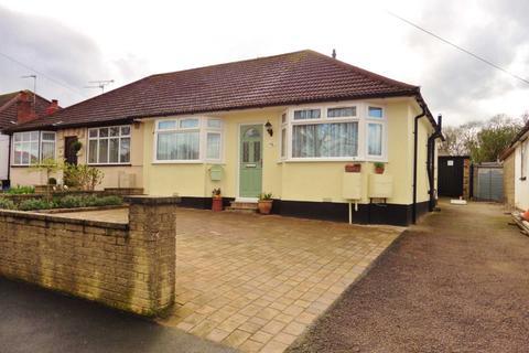 2 bedroom semi-detached bungalow for sale - Compton Place, Carpenders Park