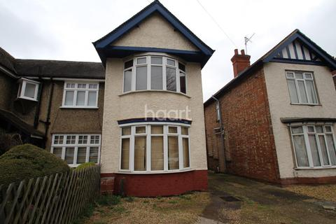 2 bedroom semi-detached house for sale - Dogsthorpe Road, Peterborough