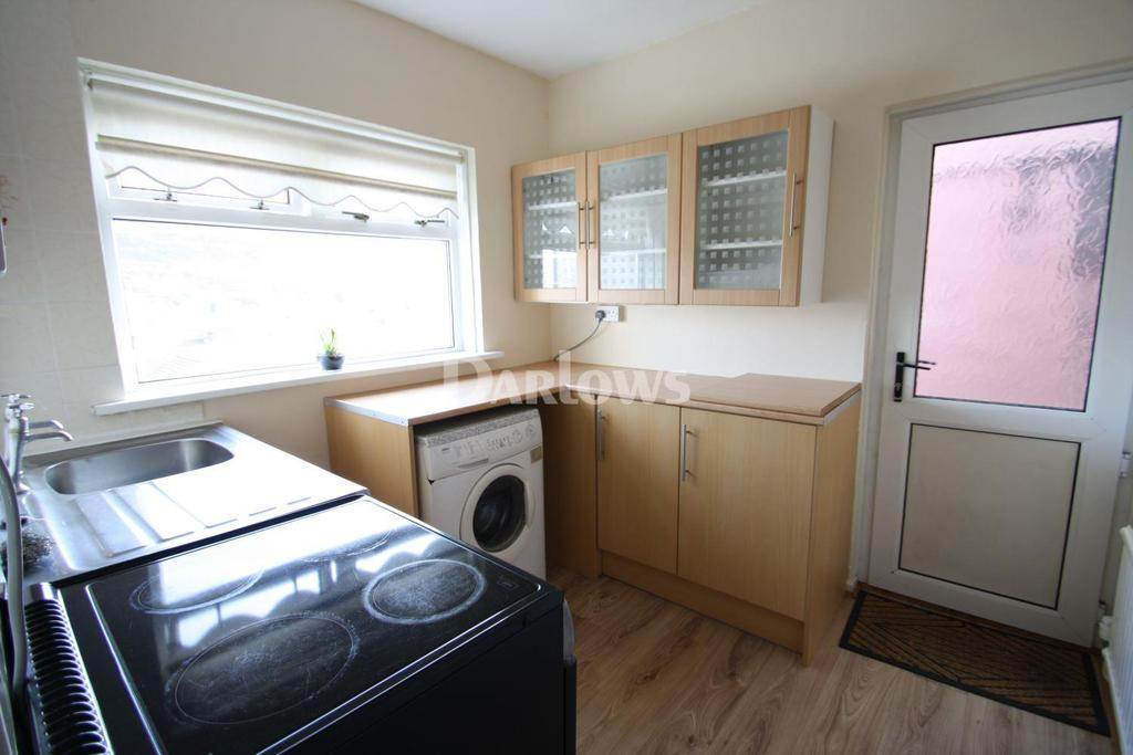 3 Bedrooms End Of Terrace House for sale in Kenry St, Tonypandy