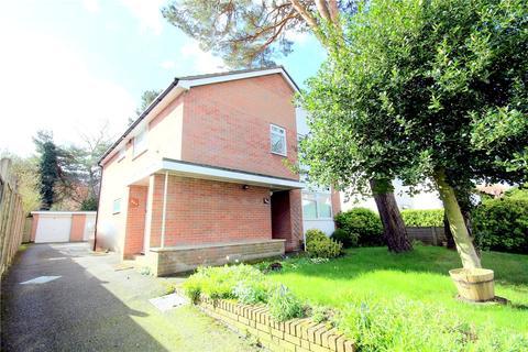 2 bedroom flat for sale - Parkstone Avenue, Lower Parkstone, Poole, Dorset, BH14