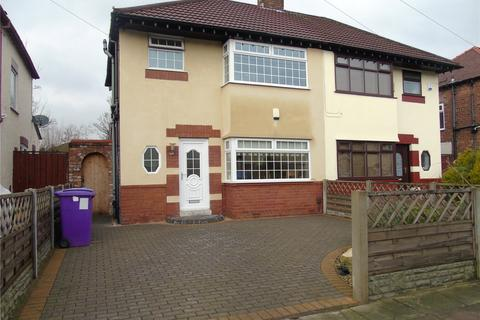 3 bedroom semi-detached house for sale - Durley Road, Walton, Liverpool, L9