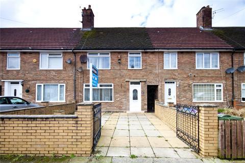 3 bedroom terraced house for sale - School Way, Liverpool, Merseyside, L24