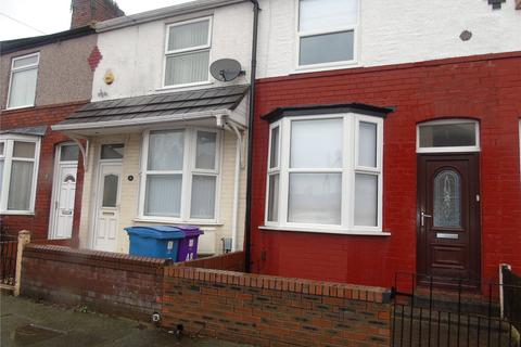 2 bedroom house to rent - Albany Road, Aintree, Liverpool, L9