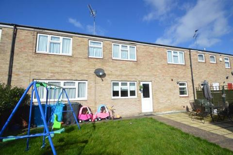 4 bedroom terraced house to rent - Hunsley Avenue, Hull