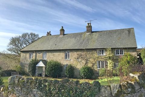 5 bedroom farm house for sale - North Bovey, Dartmoor