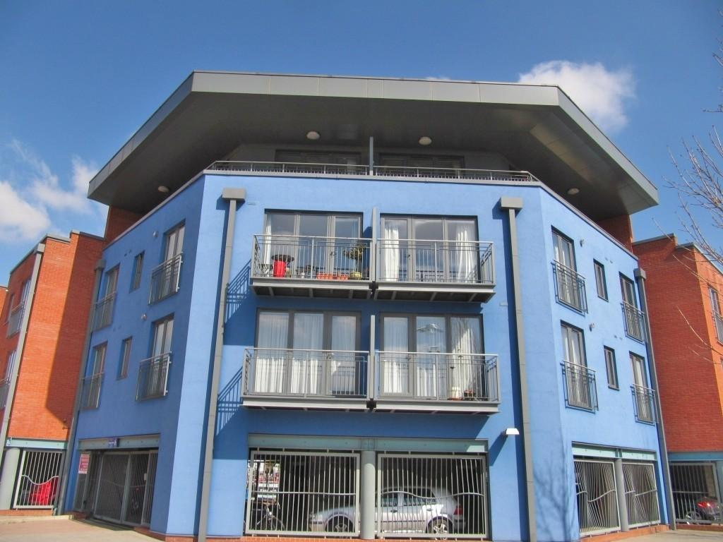 2 Bedrooms Apartment Flat for sale in Diglis Dock Road, DIGLIS BASIN