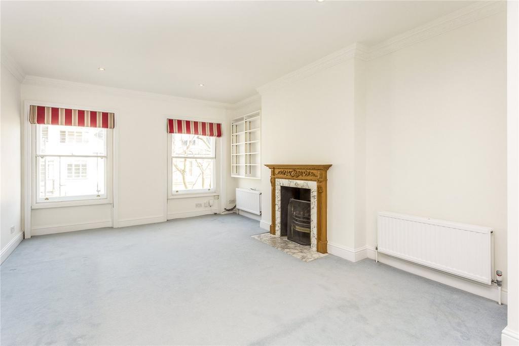 3 Bedrooms Penthouse Flat for sale in Beaufort Street, London