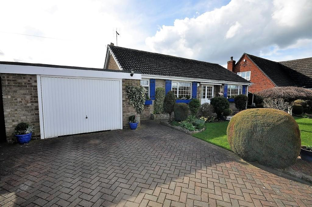 3 Bedrooms Detached Bungalow for sale in West End, Stainforth, Doncaster