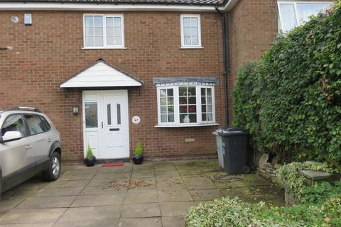 2 bedroom terraced house to rent - Delamere Drive, Macclesfield, Cheshire