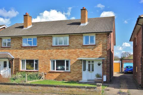 3 bedroom semi-detached house for sale - Hurrell Road, Cambridge