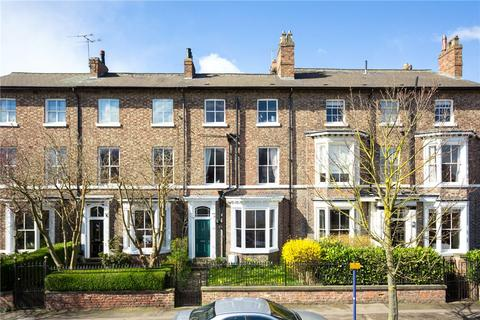 3 bedroom house for sale - Mount Vale, York, YO24